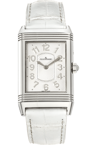 Grande Reverso Ultra Thin Duetto Duo Stainless Steel Manual