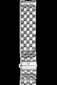 18MM Sport Sail Stainless Steel Bracelet