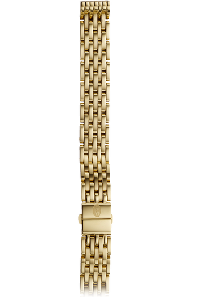 16MM Deco Gold Bracelet