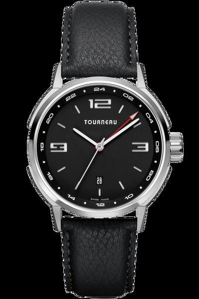 TNY Series 44 GMT Automatic