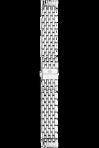 18mm CSX 36 Stainless Steel Bracelet
