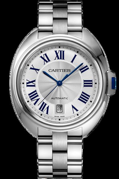 Cle de Cartier 40mm