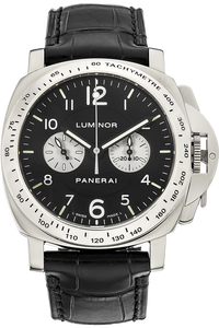 Luminor Chronograph White Gold Automatic