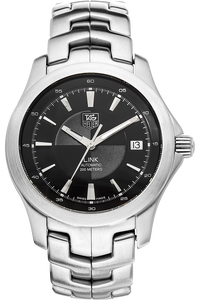 Link Stainless Steel Automatic