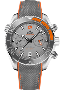 Seamaster Planet Ocean 600 M Omega Co-Axial Master Chronometer Chronograph - 45MM
