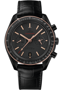Speedmaster Moonwatch Omega Co-Axial Chronograph