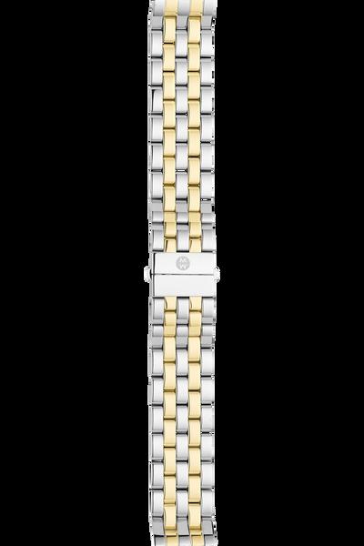 Urban Mini Two-Tone Bracelet