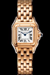 Panthère de Cartier Small Pink Gold