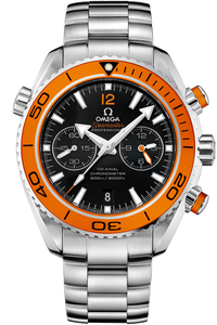 Seamaster Planet Ocean 600 M Omega Co-Axial Chronograph