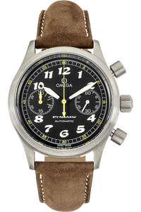 Dynamic Chronograph Stainless Steel Automatic