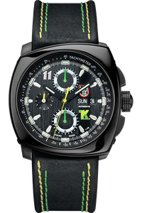 Tony Kanaan Valjoux Automatic Chronograph 1188 Series