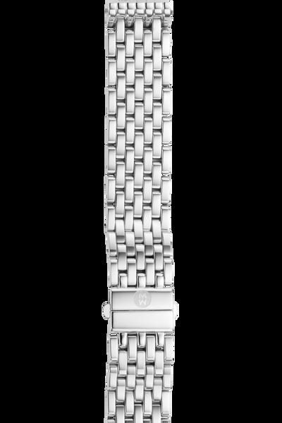 16 MM Deco Stainless Steel Bracelet
