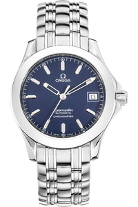 Seamaster Jacques Mayol Limited Edition Stainless Steel Automatic