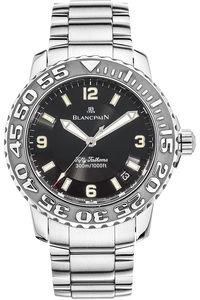 Fifty Fathoms Diver Stainless Steel Automatic