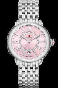 Serein Mid Pink Diamond Dial