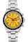 Prince Date Tiger Chronograph Stainless Steel Automatic