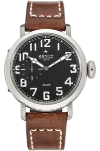 Pilot Montre D'Aeronef Type 20 Stainless Steel Automatic
