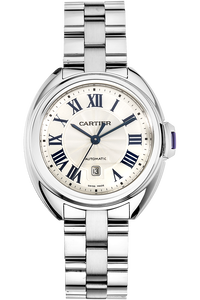 Cle Stainless Steel Automatic