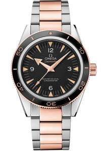 Seamaster 300 Omega Master Co-Axial - 41MM