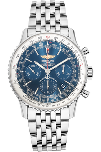 Navitimer 01 Special Edition Stainless Steel Automatic