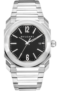 Octo Solotempo Stainless Steel Automatic