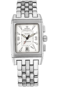 Reverso Gran'Sportt Chronograph Stainless Steel Automatic