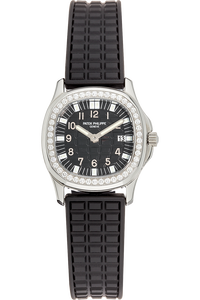 Aquanaut Reference 4691 Stainless Steel Quartz