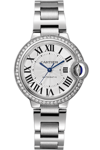 Ballon Bleu de Cartier, 33mm