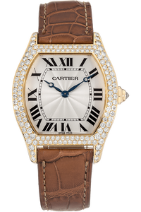 Tortue Yellow Gold Manual