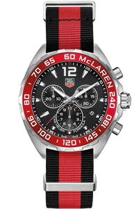Formula 1 Quartz Chronograph McLaren Edition