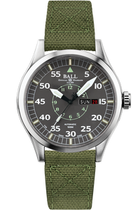 Engineer Master II Aviator