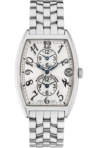 Master Banker Stainless Steel Automatic
