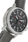 TNY 44mm Chronograph Aviator in Stainless Steel