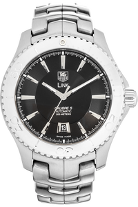 Link Calibre 5 Stainless Steel Automatic