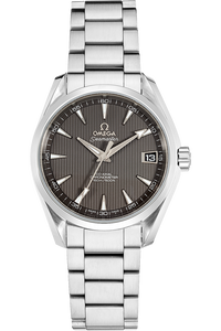Seamaster Aqua Terra Co-Axial Stainless Steel Automatic