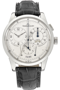 Duometre Chronograph Platinum Manual