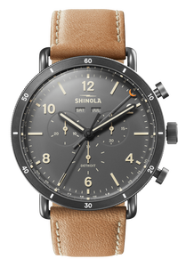 The Canfield Sport Chrono
