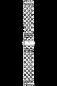 Sport Sail 20MM 5-Link Stainless Steel Bracelet
