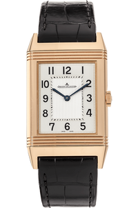 Grande Reverso Ultra Thin Rose Gold Manual
