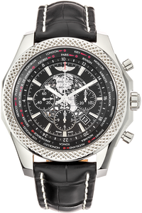 Bentley B05 Unitime Stainless Steel Automatic