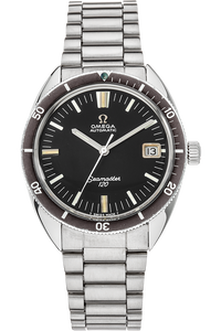 Seamaster 120 Stainless Steel Automatic