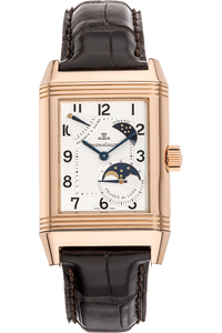 Reverso Grande Sun Moon Rose Gold Manual