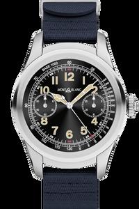 Montblanc Summit Smartwatch Stainless Steel