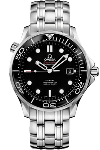 Seamaster Diver 300 M Co-Axial - 41MM
