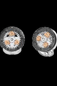 Wheel Cufflink