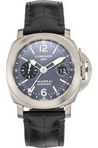 Luminor GMT Titanium Automatic