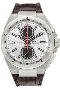 Ingenieur Chronograph Limited Edition Stainless Steel