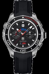 Aquaracer 500M Chronograph
