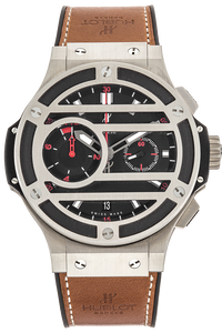 Big Bang Chukker Bang Stainless Steel Automatic