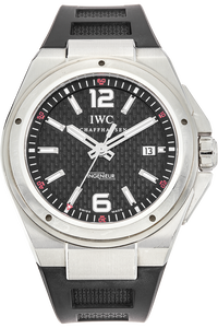 Ingenieur Mission Earth  Stainless Steel Automatic